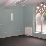 The Aldersgate Room
