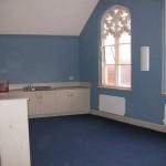 The Epworth Room