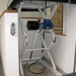The lift mechanism