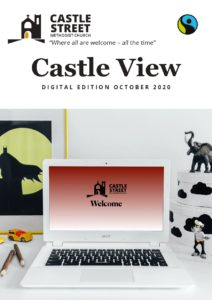 Castle View October 2020